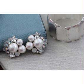 star bijou ×cotton pearl