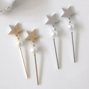 K16GP  matt swing star★