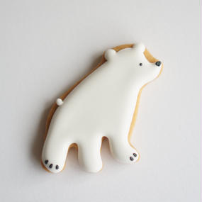 動物クッキー