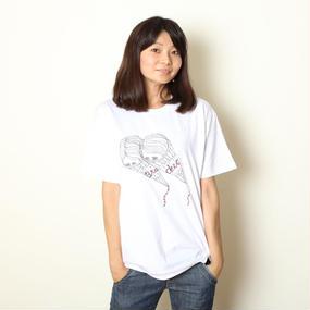 ブラケットのTシャツ(塚原バージョン)
