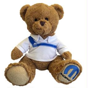 Miles Plush Bear