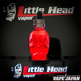 Little Head Vapor Smooth Lovin'(スムースラビン)