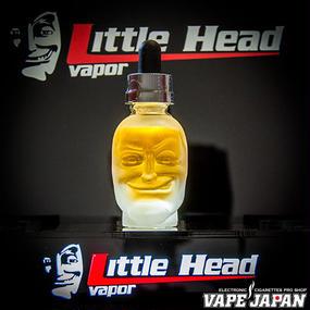 Little Head Vapor Crazy Cookie(クレイジークッキー)