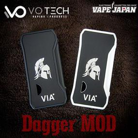 VO Tech Dagger MOD(ダガーモッド)