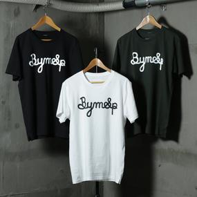 【Sale Item】BYM&P Side Split T-Shirts