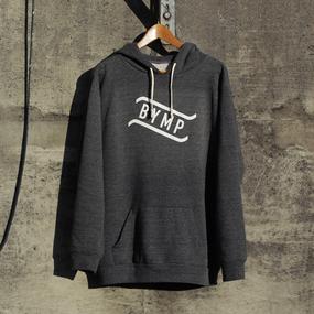 【Sale Item】BYM&P Board Logo Hoodie