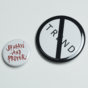 BYM&P Badge Set Ver.2 (32mm, 57mm)