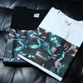【Sale Item】BYM&P Photo T-Shirts