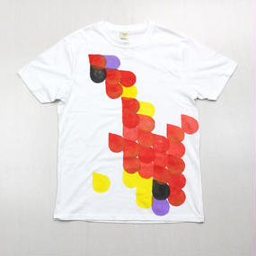 Tシャツ scale