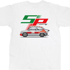 SP0302a 1000TCR T-shirt