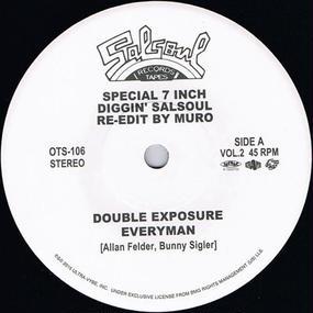 DIGGIN' SALSOUL - RE-EDIT BY MURO VOL.2