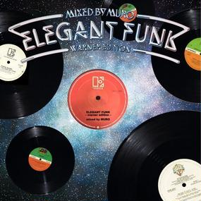 ELEGANT FUNK WARNER EDITION (CD)