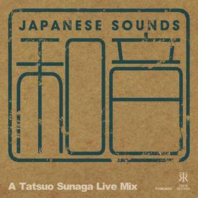 WAON A Tatsuo Sunaga Live Mix