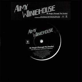 Mr.Magic(Through The Smoke):AMY WINEHOUSE / CHERRY WINE:NAS feat.AMY WINEHOUSE