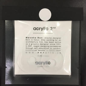 ACRYLIC / ACRYLIC PARTS / 2026