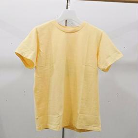 YAECA / 丸胴クルーネックTシャツ / 17208