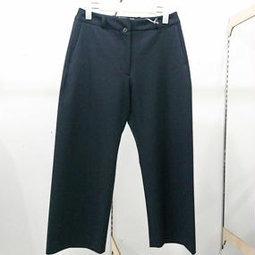 YAECA / 2way pants (straight) / 176215