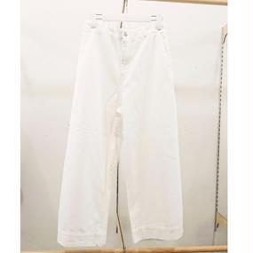 mint designs / Buggy Denim Pants / 30171-DM4PT04