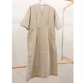 COSMIC WONDER / 籠織の衣ドレス / 05CW17095
