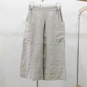 COSMIC WONDER / リネンのスカート / 05CW16032