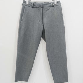 YAECA / 2WAY PANTS (TAPERED) / 166212