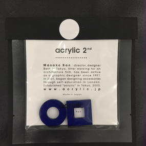 ACRYLIC / ACRYLIC PARTS / 925