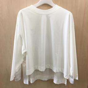 Edwina Horl / Tシャツ / EH34TS-02-22A