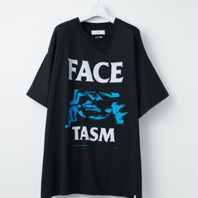 FACETASM / BIG TEE1 / ZUK-1030-03