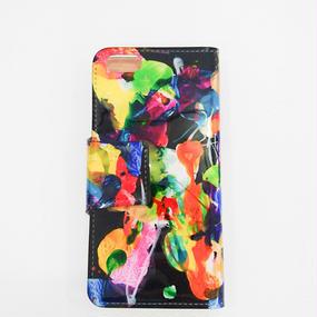 macromauro / paint black iphone case (iphone6 Plus・6s Plus)