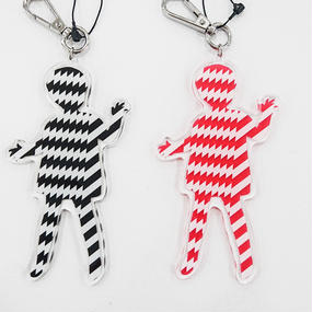 SKETCH mint designs / KEY RING / 30173-MD1MD10
