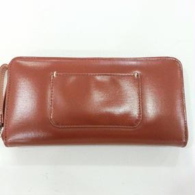 Stitchandsew / wallet(LW50)(brown)