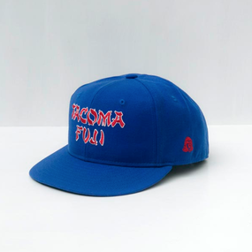 TACOMA FUJI RECORDS / CAP (3rd ver.)