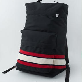 FACETASM / RIB BACKPACK  / ZUK-8035-13