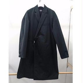 【お問い合わせ商品】 THE RERACS / loose chesterfield coat / 17ss-RECT-142L-J(L-F)