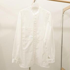 COSMIC WONDER / 有機栽培綿の仕事着シャツ / 05CW0165-1