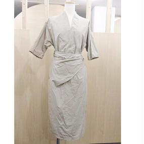 COSMIC WONDER / 巻きドレス / 05CW17101-2