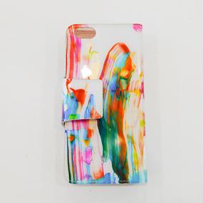 macromauro / paint iphone case (iphone6 Plus・6s Plus)