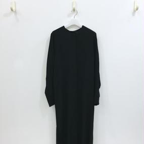muller of yoshiokubo / FOGGY LONG SHIRT / MLF16203