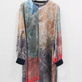 ohta / nanten dress / 16aw-op-02
