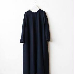 cavane キャヴァネ / Sweet violet Flower-dressフラワードレス / ca-16051