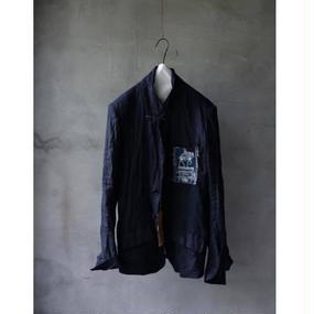 cavane キャヴァネ / Couture Jacketクチュールジャケット / ca-17030