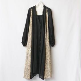 Tabrik タブリク /  ローブコートRobe-coat / ta-16026
