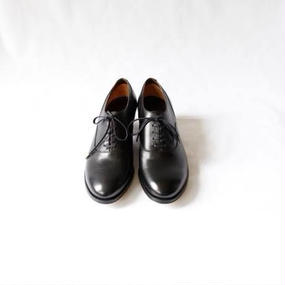 formeフォルメ / バルモラルプレーントゥ Balmoral plain toe / fo-160012