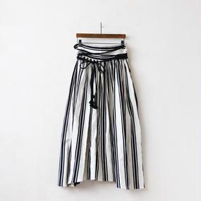 Tabrik タブリク / タッセル付スカートTassel with skirt / ta-17003
