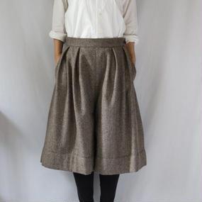 cavane キャヴァネ / パンツ pants / ca-15016