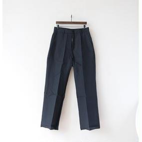 Bergfabel バーグファベル / Pants w pence largo ラージパンツ/ bfm-17004