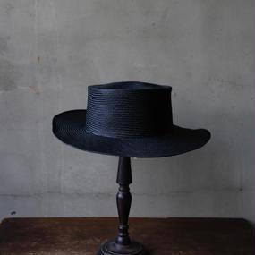 Reinhard plank レナードプランク/  帽子 ZORRO SHORT  / rp-17008