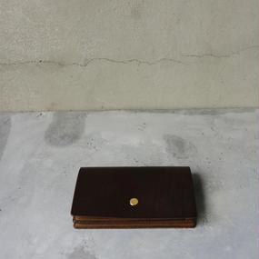 formeフォルメ / ブライドルカードケースCard Case Bridlle / fo-17008