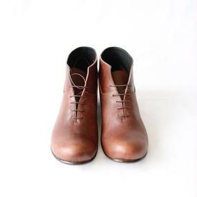 Reinhard plank レナードプランク/  アンクルシューズAnkle shoes  /rp-16022
