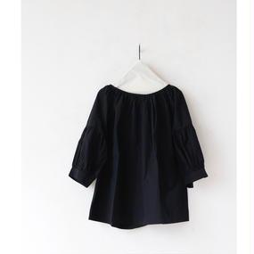 Bergfabel バーグファベル / Balloon shirtバルーンシャツ/ bfw-17002